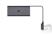Nabíjač akumulátorov (bez AC kábla) (Mavic 2)