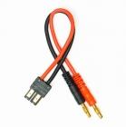 Nabíjací kábel TRAXXAS, dĺžka 150mm