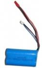 Náhradný akumulátor Li-Po 7,4 V 1300 mAh