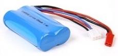 Náhradný akumulátor Li-Po 7,4 V 650 mAh