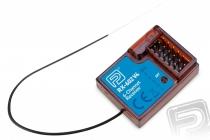 Náhradný prijímač CADET PRO 4,6 (V4)