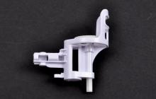ND Spyrit - držiak motora