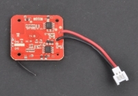 ND Spyrit FPV - elektronická riadiaca jednotka PCB