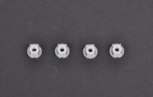 ND Spyrit MAX FPV - upevňovacie krúžky