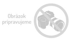 X23W - držiak batérie (čierny)