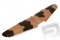 P-40 Warhawk (baby WB) - krídla 800 mm