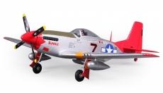 P-51 Mustang V2 (Baby WB)