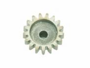Pastorok 17 zubov (modul 32DP)