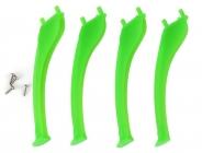 Podvozkové nohy - Syma X5SC, fosforová