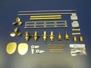 Pohonná súprava pre 4SP1203 a 4SP1205