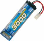 Power Pack 3000 – 8,4 V – 7-článkový NiMH Stickpack