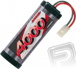 Power pack 4000 mAh 7,2 V NiMH StickPack