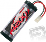 Power pack 4200 mAh 7,2 V NiMH StickPack