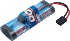 Power Pack 4600 mAh – 8,4 V – Stick pack – TRAXXAS - pyramída