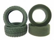 Přední pneumatiky pro SC (2 ks)