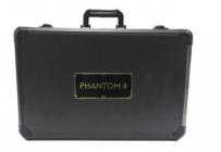 Prepravný kufor pre DJI Phantom 4, čierny