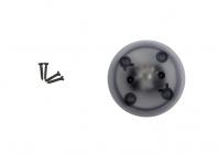 Q500 4K - LED zadná spodná červená, krytka