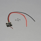 Q500 - striedavý regulátor - predný