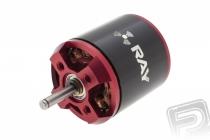 RAY G2 striedavý motor C2836-850
