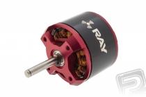 RAY G2 striedavý motor C3536-850