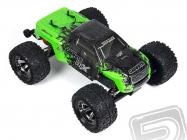 RC auto 2016 Granite BLX, zelenočierna