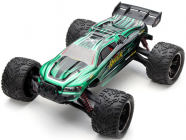 RC auto 9116 Challenger 1:12 - truggy, zelená