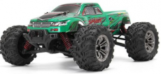 RC auto 9130X Remote monster, zelená