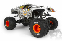RC auto Axial MAX-D Monster Truck