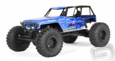 RC auto Axial Wraith Jeep Wrangler Poison Spyder