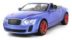 RC auto Bentley Cabrio