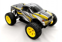 RC auto BRONTOSAURUS 1/10, HSP, 2,4Ghz RTR