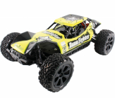 RC auto buggy DuneFighter brushed