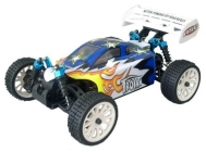 RC auto buggy HSP Troian