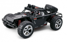 RC auto buggy Subotech, čierna