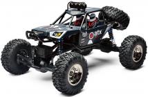 RC auto buggy Subotech Pathfinder, čierna