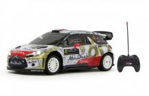 RC auto Citroen DS 3 WRC 2015