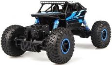 RC auto CONQUEROR 4x4 - modrá
