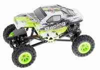 RC auto Crawler Racing Cycle