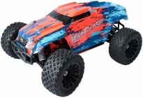RC auto DF Models HotFlash XL