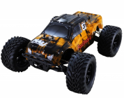 RC auto FastTruck 4 RTR brushless