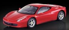 RC auto Ferrari 458 Italia