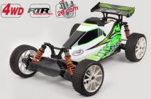 RC auto FG Fun Cross VW535