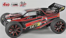RC auto FG TR4