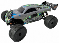 RC auto FighterTruggy 5