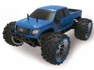 RC auto Ford F-150, modrá