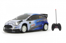 RC auto Ford Fiesta RS M-Sport 2015