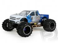 RC auto HIMOTO MEGAP Monster truck modré