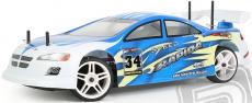 RC auto Himoto Nascada, modrá