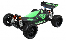 RC auto HotFire Buggy 5 XL brushless