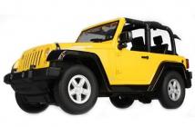 RC auto Jeep Wrangler